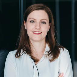 Nina Hagemann's profile picture
