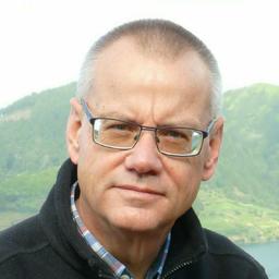 Dr. Andreas Mertke - LOEWE - IndustrieOfenBau GmbH - Oberhausen