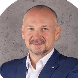 Jochen Kraus - MR Datentechnik Vertriebs- und Service GmbH - Nürnberg