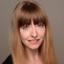 Stefanie Macak - EntwicklerHeld GmbH - Dresden