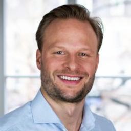 Jonas Schindler - Die Berater - Dresden