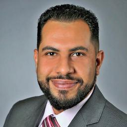 Mohamed Abd El Aal Weber's profile picture