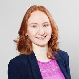 Kristin Kuban's profile picture