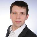 Bastian Böttcher - Jena