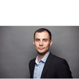 Felix Pritzkow - fischerAppelt, live marketing GmbH - Hamburg