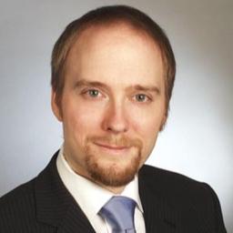 Dirk Wippermüller - Guidewire Software - Hamburg