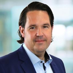 Ulrich Bötzel - CONET Solutions GmbH - Koblenz