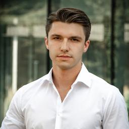 Florian Gruber's profile picture