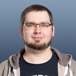 Dominik Fahlenberg