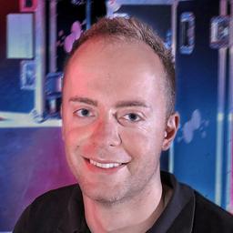 Steffen Schmid's profile picture
