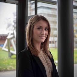Ann-Kathrin Werther - KIT - Karlsruher Institut für Technologie - Karlsruhe