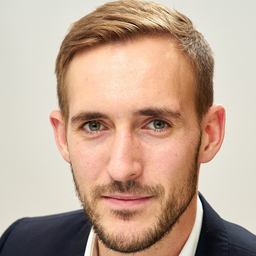 Maximilian Engelhardt's profile picture