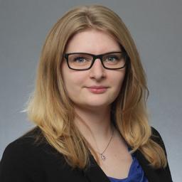 Patricia Benkovic's profile picture