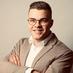Daniel Airich's profile picture