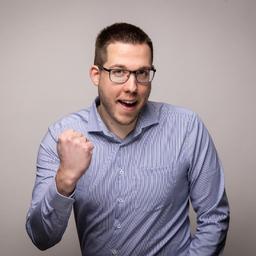 Patrick Jahn's profile picture