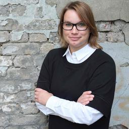 Inga Eickholt's profile picture