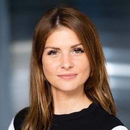 Alisa Beck - IE University - Köln