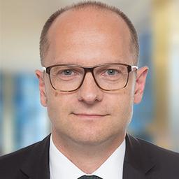 Alexander Geschonneck - KPMG AG Wirtschaftsprüfungsgesellschaft - Berlin