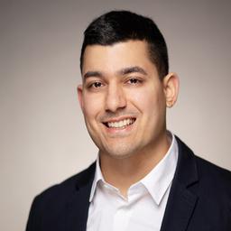 Mohsen Kazemi's profile picture