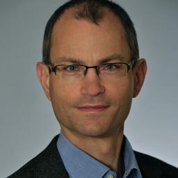 Dr. Oliver Seidelmann's profile picture