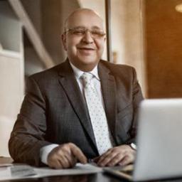 Marcel Rayani