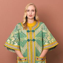 Vanessa Brand - RKW Architektur + Rhode Kellermann Wawrowsky GmbH - Düsseldorf