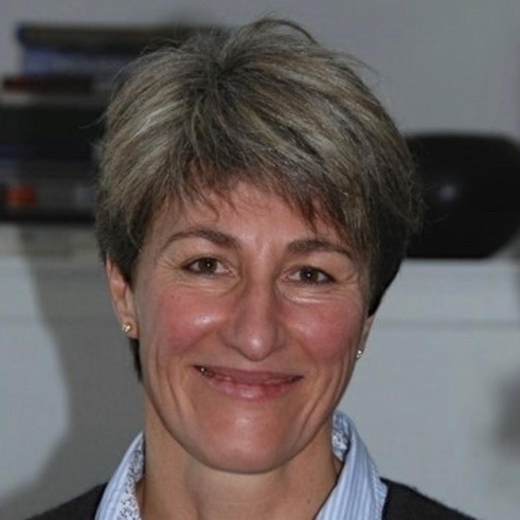 Sabine Ludwig Manager Im HR Bereich IBM Deutschland Management