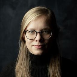 Johanna Lielacher - FH Joanneum - Graz