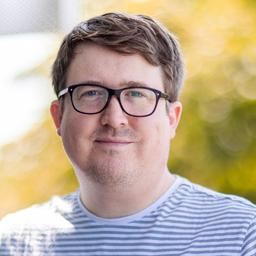 Daniel Borchers - Bundesverband Digitale Wirtschaft (BVDW) e.V. - Berlin