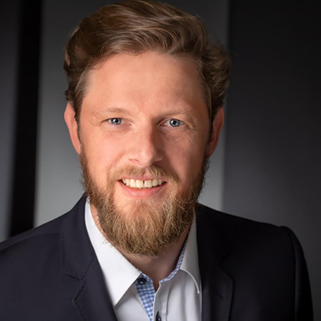 Ingo Schmidt Stv Pflegedienstleitung Euregio Klinik