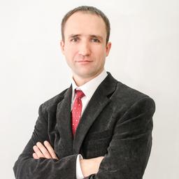 Alexey Trigolos - Elinext Group Inc - Minsk
