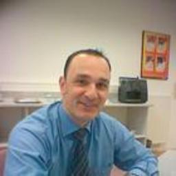 Dominik Daul's profile picture