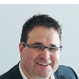 Christian Ingold - reflecta AG - Bern