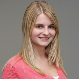 Anna Adolf's profile picture