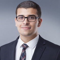Mohamed El Ghadouani's profile picture