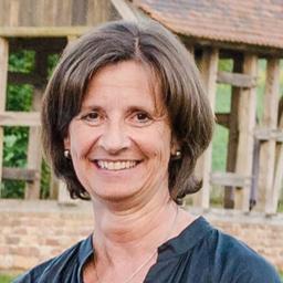 Gaby Hofmann - MWS Projektentwicklungsgesellschaft mbH - Mannheim