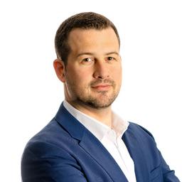Martin Schröder - IPP Ingenieurbüro Dr. Volker Klügl - Nürnberg