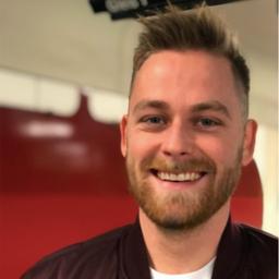 Kyle Morrison's profile picture