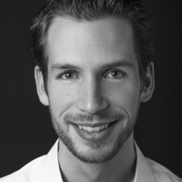 Fabian Bischof - walkerproject ag - St. Gallen