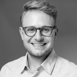Fabian Heinitz - George P. Johnson GmbH - Ostfildern