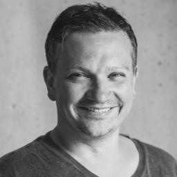 Fabien Röhlinger - Fonpit AG (AndroidPIT) - Berlin