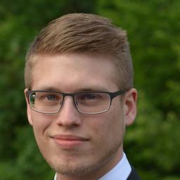 Matthias Bergler's profile picture