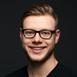 Felix Baues's profile picture