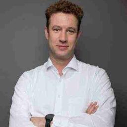 Jan-Frederik Lulies's profile picture