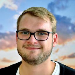 Marcel Schwitalla