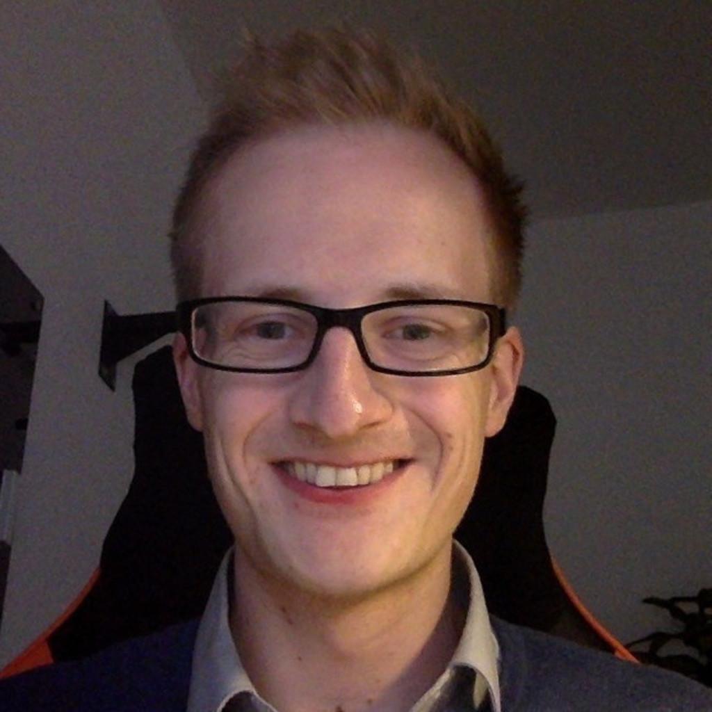 Kai Sassnowski's profile picture