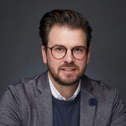 Björn Wolf - MORE Marketing Organisation und Radioentwicklungs GmbH & Co. KG - Hamburg