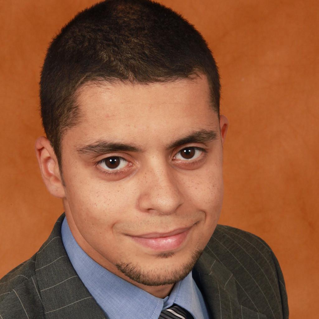 Adriano Alvarez's profile picture