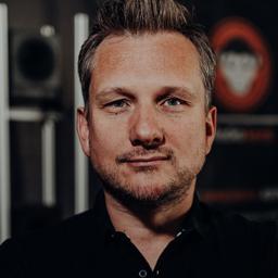 Sebastian Gsuck - MediaApes GmbH - Neustadt an der Weinstraße