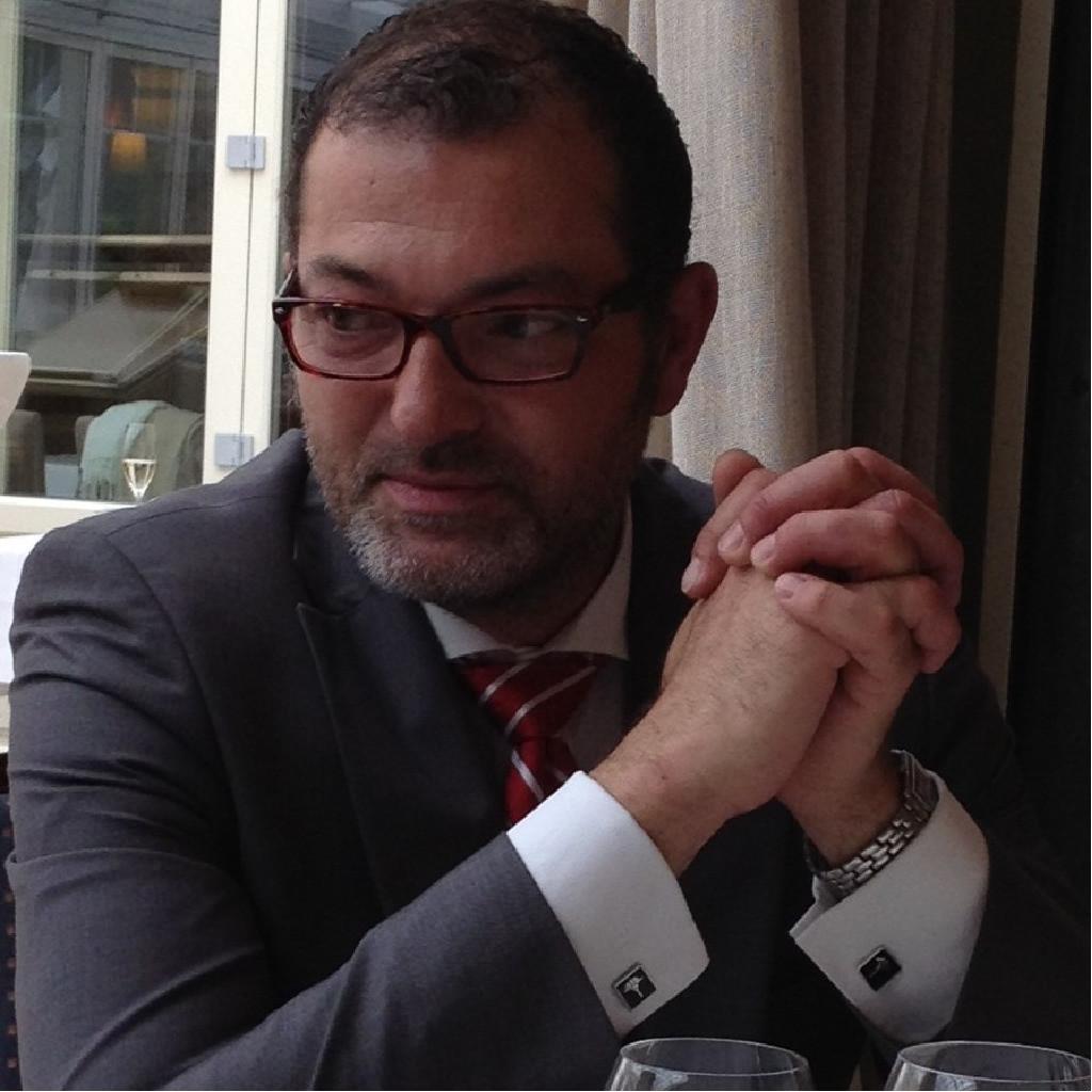 Martin Morgalla Reva Inhaber Marmor Kunst Dekoration